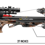 Bromley's 10-Point Vapor Crossbow Gear Review 10-14 Vapor